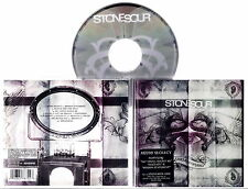 STONESOUR - Audio Secrecy 2010 Import CD Nuovo