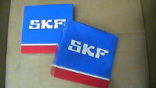 Dieci nuovi cuscinetti SKF due ciascuno: 6202 6203 6204, 6205 6206 - 2Z / C3