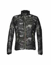DIESEL W-CUTLASS DOWN JACKET SIZE L 100% AUTHENTIC