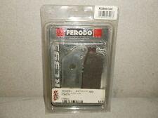 Ferodo DRC393 Rear Brake Pads for 1991-2002 Honda ST1100/A - $35 NEW!!!