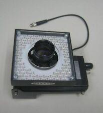 Banner Bcr Presence Plus P4 With Ledrr80x80m Sensor Light