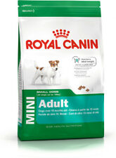 Royal Canin Mini Adult Dog Food for Small and Miniature Breed Dogs 8kg