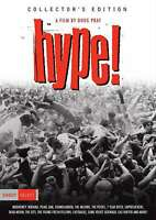 New: HYPE! - Collector's Edition DVD - Grunge Documentary