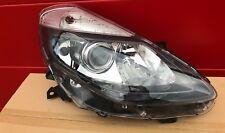 Optique Phare Avant halogène(xenon)RENAULT CLIO 3 III cote droit 7701072011R RHD