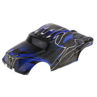 RC Body Shell for HSP 94188 94111 94108 1/10 Monster Truck DIY Parts Accs