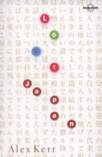 Lost Japan (Travel Literature) (Lonely Planet Lost Japan), Alex Kerr, New Book