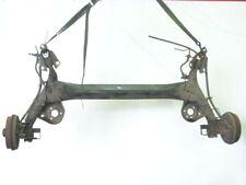 Hinterachse hinten Hinterachse ABS FIAT PUNTO (188) 1.2 60