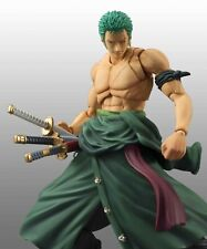 Variable Action Heroes ONE PIECE Roronoa Zoro MegaHouse USED Very Good Condition