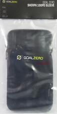 Goal Zero Sherpa 100 PD Portable Power Bank Neoprene Sleeve #93010