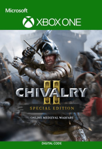 Chivalry 2 Special Edition / Xbox One/SeriesX S (Digital Code