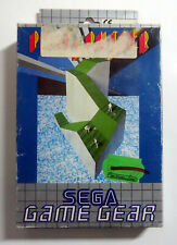 Putt & Putter - boxed incl manual - SEGA Game Gear GG - 1991 - PAL