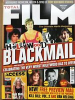 Total Film Magazine #86 - March 2004 - Hollywood Blackmail