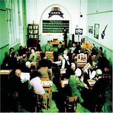 OASIS - MASTERPLAN - CD ALBUM - HALF THE WORLD AWAY +