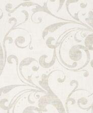 EUR 2,81 /qm / Tapete Marburg / Vliestapete La Veneziana 53156 / Ornament Creme