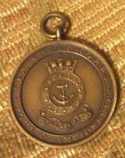 Sea Cadet Corps    Championship  Medallion - 25 mm in diameter