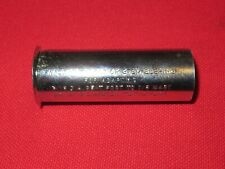 """Wald bicycle Bmx , balloon tire stem or seatpost reducer shim 13/16"""" to 7/8"""""""
