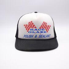Race Glaze Trucker hat - Polish & Sealant - Snapback cap - foam front