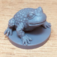 Toad (Round Base) Talisman 4th Edition (D&D, Warhammer Quest, Heroquest)