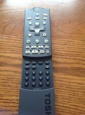 Toshiba remote control SE-R0013