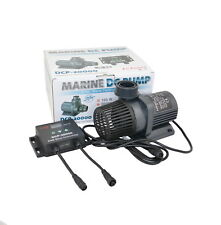 2018 New Jebao DCP-20000 Marine Controllable Water Return Pump