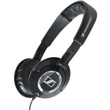 Sennheiser Hd-228 Closed Headphone Black Hd228