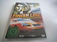 Finish Line -Ein Job auf Leben und Tod (DVD) OVP&NEU