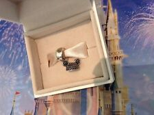 NEW IN BOX PANDORA ORIGINAL DISNEY PARKS EXCLUSIVE MICKEY MOUSE EARS HAT CHARM