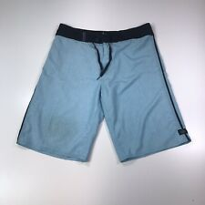Del Sol Surf Company Swim Trunks Shorts Board Shorts SZ 32 #601