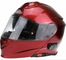 VIPER RS-V171 BLUETOOTH FLIP FRONT MOTORCYCLE HELMET. GRADE A EX DISPLAY XL