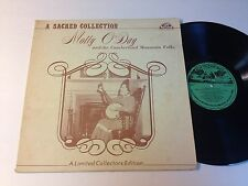 Molly O'Day and the Cumberland Mountain Folks: A Sacred Collection LP