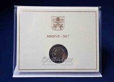 Vaticaanstad 2017 2 Euro Petrus Paulus