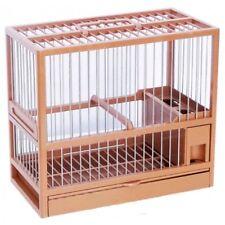 Cage C 1 AVEC GRILLE ET PLATEAU EXTRACTIBLE sauvage Cage concours ,canto