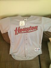 Brand new size large houston Astros baseball jersey