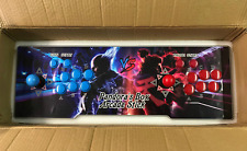 Arcade Stick Tekken - Pandora's Box 9 (1500Jeux)
