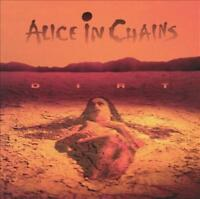 ALICE IN CHAINS - DIRT (REMASTERED) NEW VINYL RECORD
