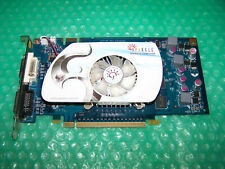 Sparkle GeForce 9600GT 1GB DDR3 PCIe Dual DVI Graphics Card + HDCP