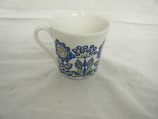 C4 Pottery Tor Viking Turi Cup 10x8  cm  6B5C
