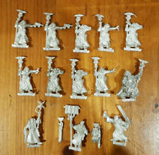Multi-listing Psykers Astropaths Preacher Missionary Inquisition Imperial Guard