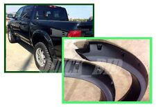 2009-2018 DODGE RAM 1500 FENDER FLARES POCKET RIVET BOLT STYLE