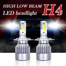 LED Headlight Light Bulb Conversion Kit For Nissan UD 1800 2000 2300 2600 3300