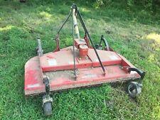 Bush Hog Rdth-72, Finishing Mower, Rarely Used