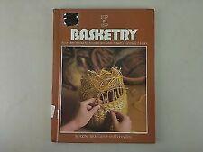 Basketry by Gilman, Rachel