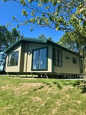 **LODGE SPECIALIST**, twin units, residential, mobile home, off site, self build