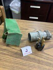 Tampb Russellstoll F24853a Cat 4466 Plug