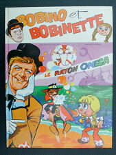 FERSEN Bobino et Bobinette Le Rayon Oméga EO
