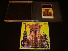 Kato-Chan Ken-Chan NEC PC Engine Hu-Card Japan