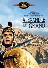 DVD *** ALEXANDRE LE GRAND *** avec Richard Burton, ... ( neuf sous blister )