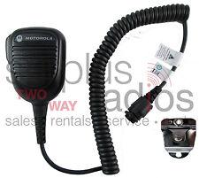 Motorola OEM MIC RMN5052A Mobile XPR5350 XPR4350 XPR4500 XPR4550 XPR5550