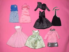 """Integrity Fashion Royalty - Lot of 12"""" Poppy Parker Fashion Doll Clothes"""