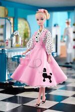 Gold Label BFC exclusivo Retro Soda Shop Barbie